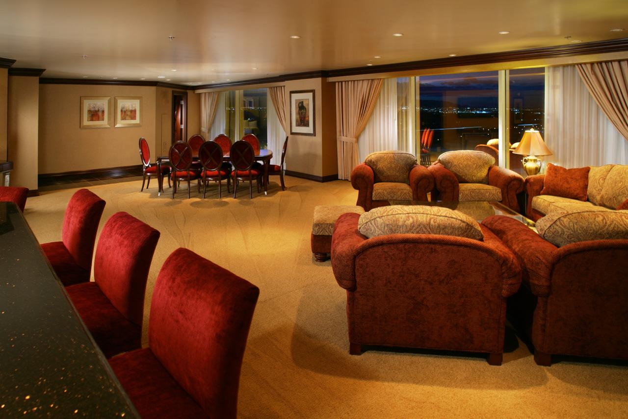 Casino Suites