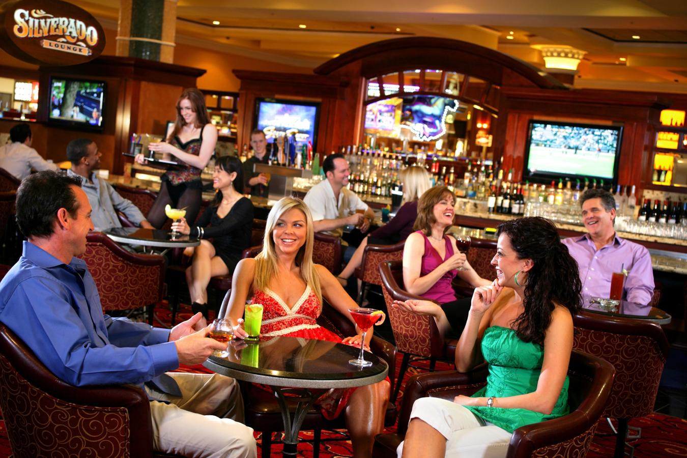 Silverado Ranch Hotel Las Vegas