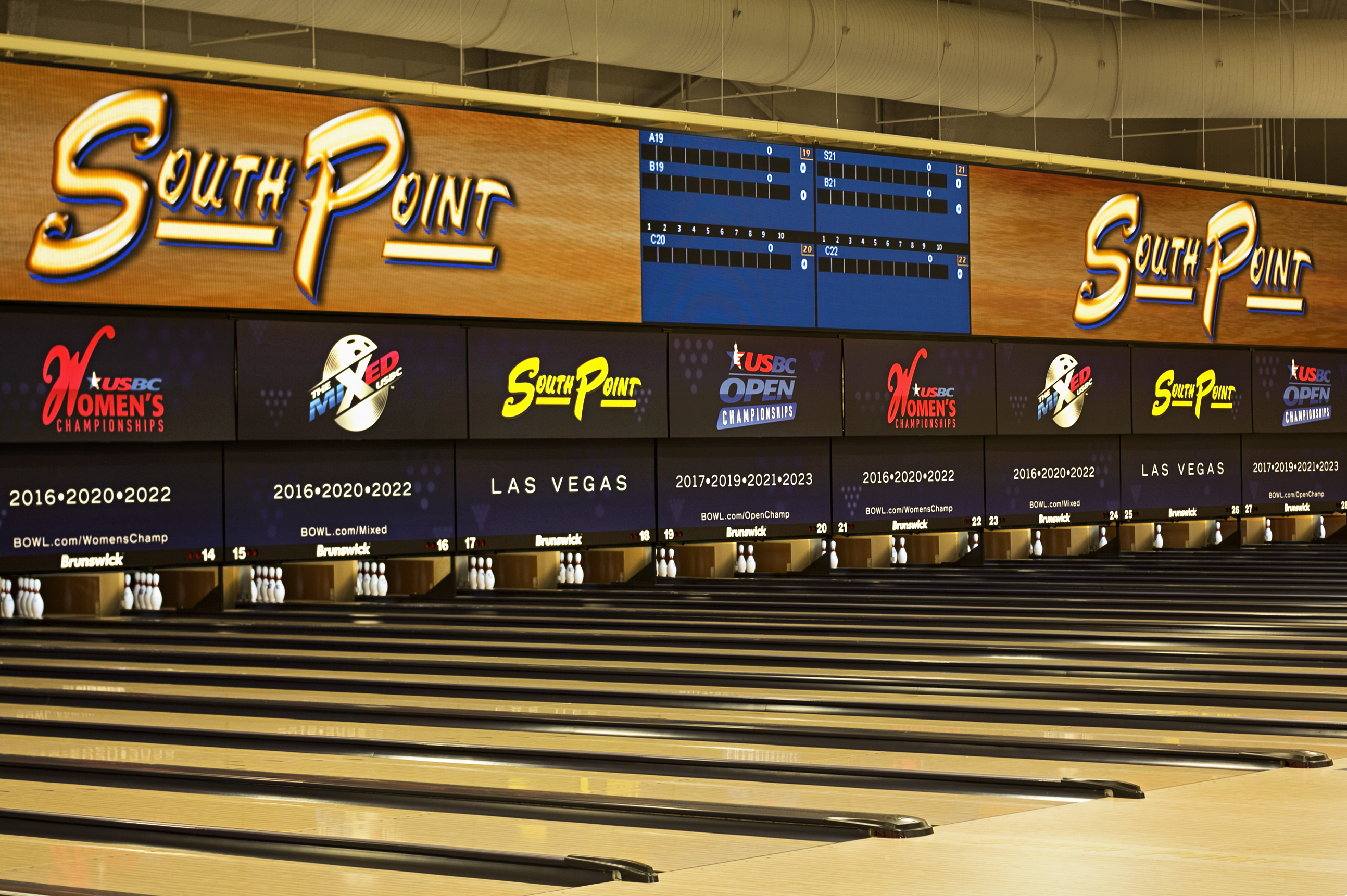 Tournament Plaza South Point Hotel Casino And Spa Official Website