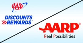 AAA & AARP Members