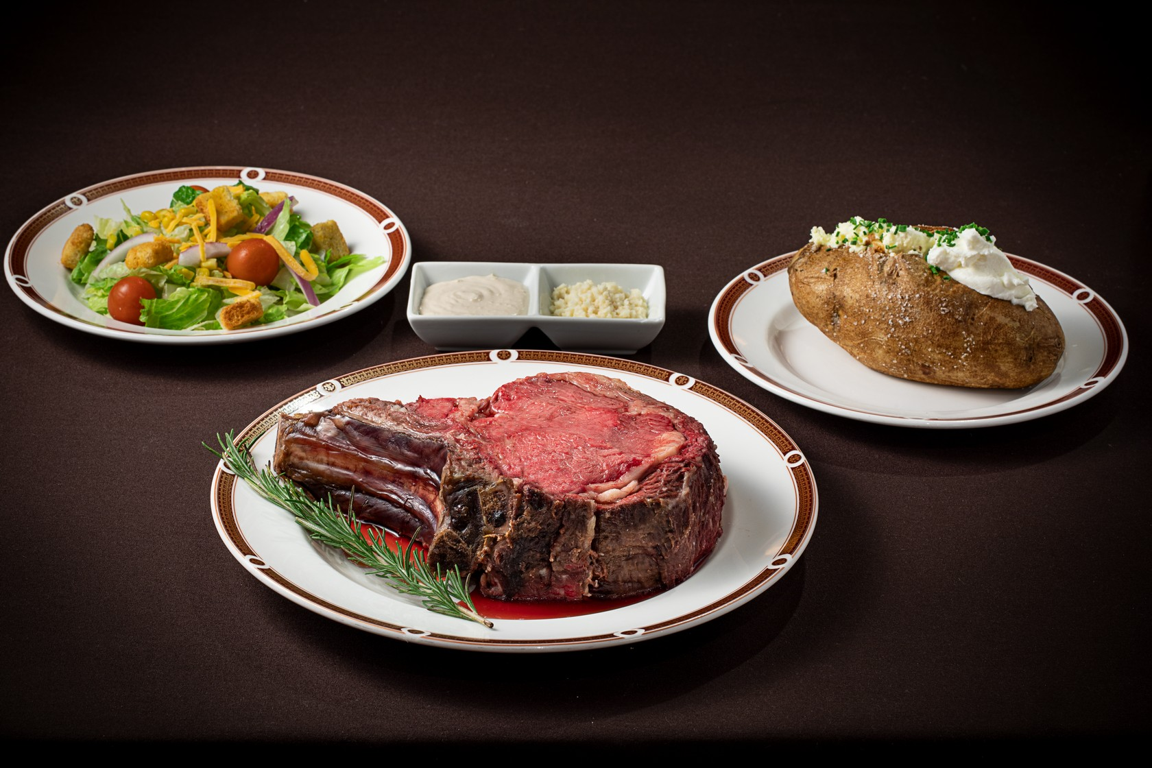 Primarily Prime Rib Restaurant   South Point Hotel Casino and Spa